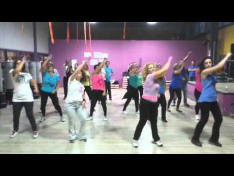 Zalele Ballo Di Gruppo Coreografia Dance Choreography Social Line 2013 Tormentone