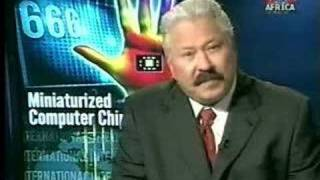 End Time Prophesies (Microchips) Dr Hal Lindsey