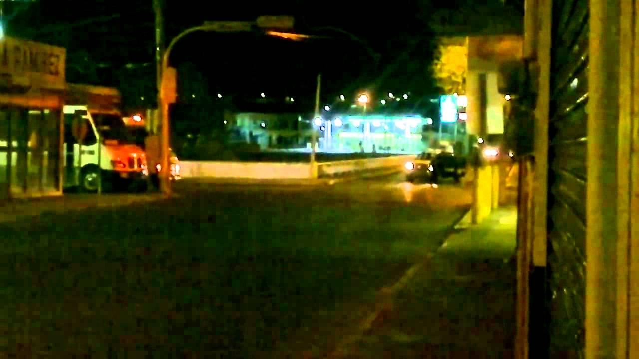 Video: Balaceras en Nuevo Laredo, Tamaulipas - El Blog del