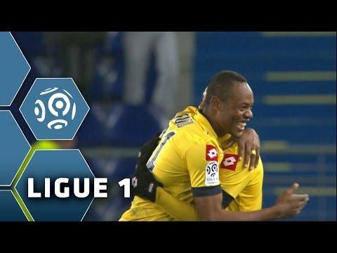 FC Sochaux-Montbéliard - FC Nantes (1-0) - 01/02/14 - (FCSM-FCN) -Résumé