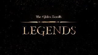 The Elder Scrolls: Legends - E3 2015 Teaser Trailer