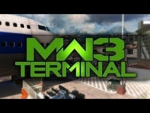 секретые нычки мультиплеера Call Of Duty: Modern Warfare 3
