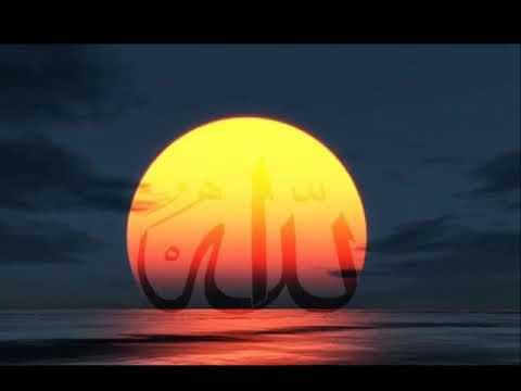 Qari Ziyaad Patel - Allah Allah