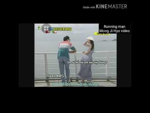 Running man funny| Chết cười cùng Candy couple =)))