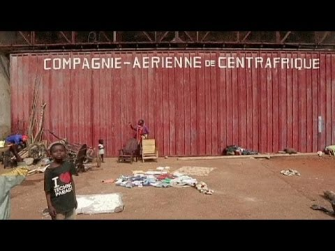 Charity warns of growing aid crisis in Central African Republic