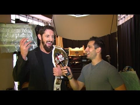 Bad News Barrett Interview: Cody Rhodes created my gimmick, will BNB win the WWE title? more