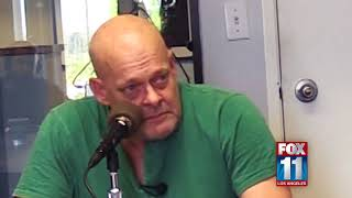 EXCLUSIVE: Bruce Paddock gives emotional on-camera interview about brother, Las Vegas shooting