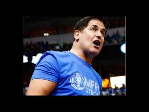Mark Cuban: 'I'm bigoted in a lot of different ways' Donald Sterling Hoodies Again? ? My thoughts