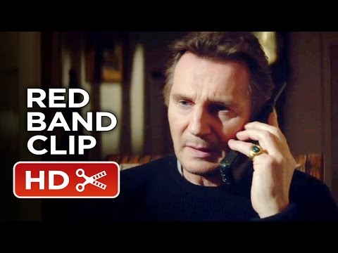 A Walk Among the Tombstones Movie CLIP - Know What You Look Like (2014) - Movie HD