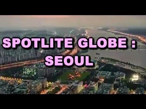 Spotlite Globe Trans 7 -  Seoul