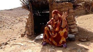 معاناة البدو الرّحل في المغرب