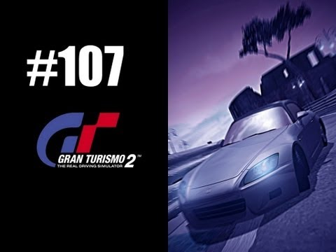 Let's Play Gran Turismo 2 #107 - Nudey Colonies