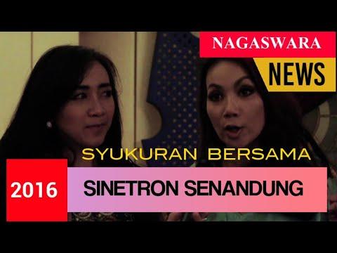 Nagaswara News -Sinetron Senandung Syukuran