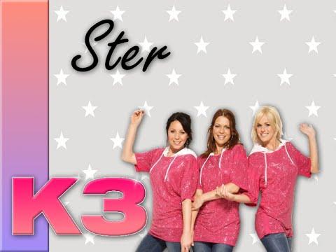 K3 Ster Karaoke ~ Zing als Karen - De Wereld van K3
