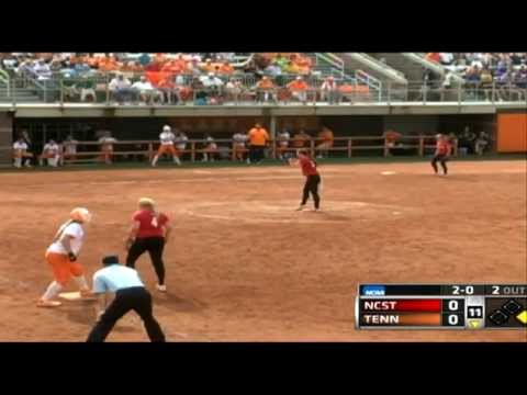 Lady Vols vs NC State Highlights