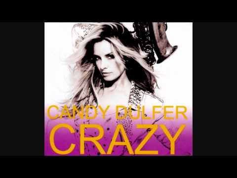 Candy Dulfer - Electric Blue