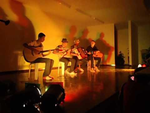 SEMADEC: Show de talentos (Brasileirinho instrumental)