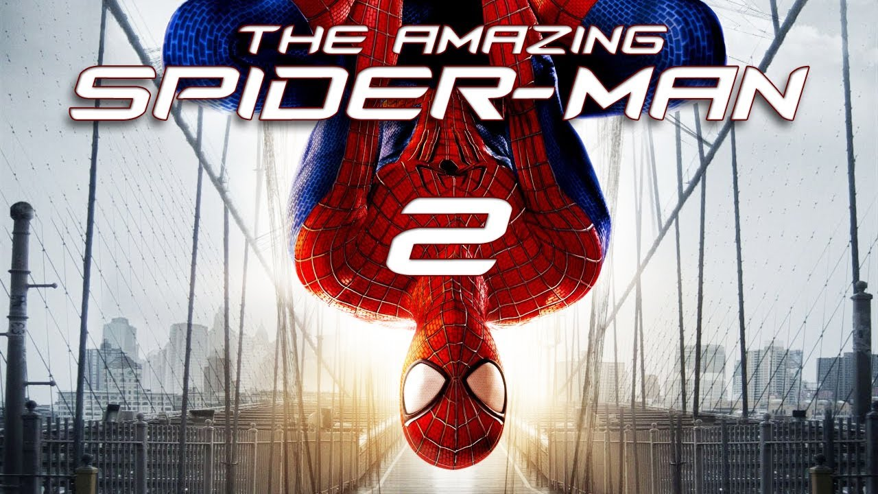 the amazing spider-man das spiel