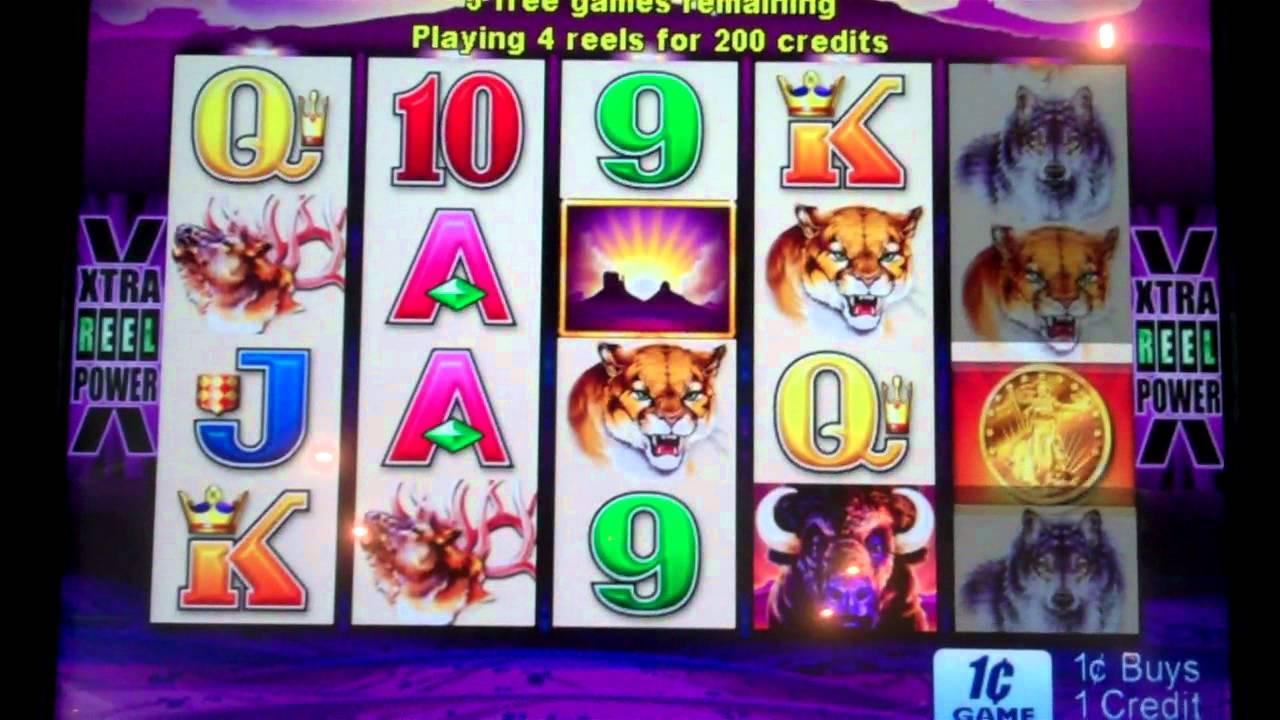 Jackpot slots casino