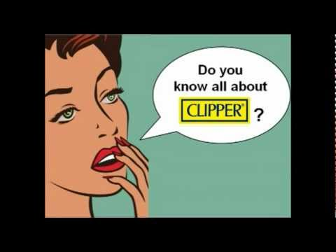 The Clipper Lighter Experience