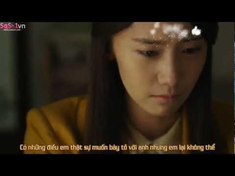 Because it's you - Nhạc phim Love Rain - Cơn mưa tình yêu