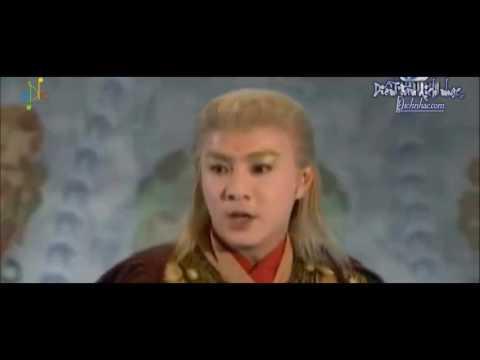 [Vietsub] Chỉ Muốn Thỉnh Chân Kinh - Trương Vệ Kiện (OST Tây Du Ký 1 - 1996)
