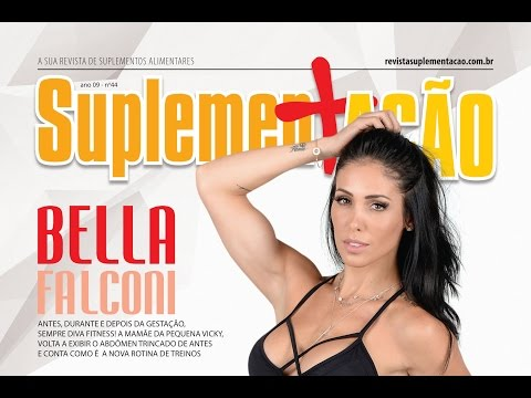 Bella Falconi - Making of