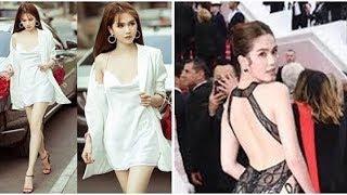 Người Pháp yêu cầu Thị trưởng vào cuộc, cấm Ngọc Trinh xuất hiện tại LHP Cannes