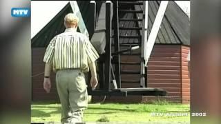 In Gessel staat een huis afl.3 - 792 2016 (2002)