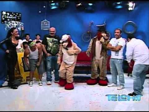 Cancion perro guarumo- La inconforme- grupo G