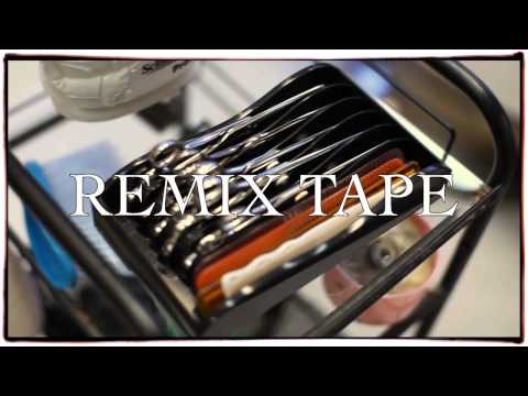 REMIX TAPE / KOJOE x OLIVE OIL