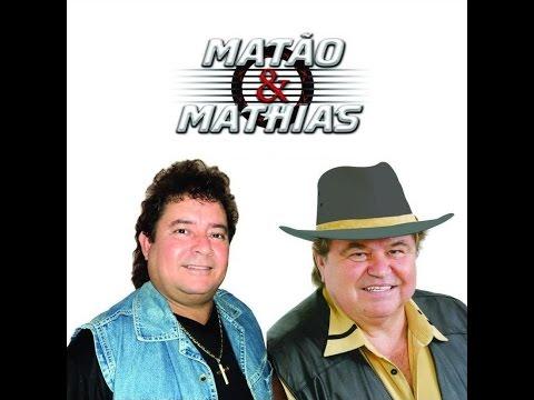 Matão & Mathias - O Voo Do Condor (Lançamento 2013)