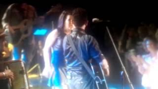 Yo No Soy De Nadie. Fonseca Feat Alejandra Guzmán Primera