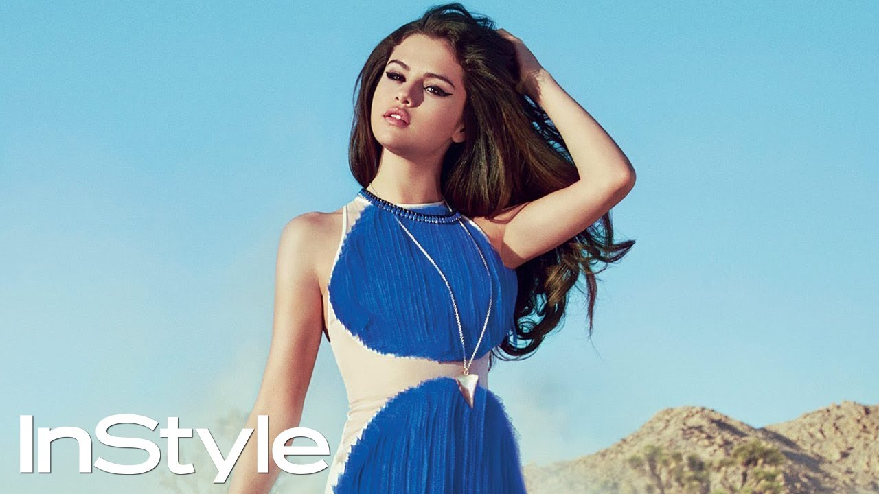 Go Behind-the-Scenes with Selena Gomez!