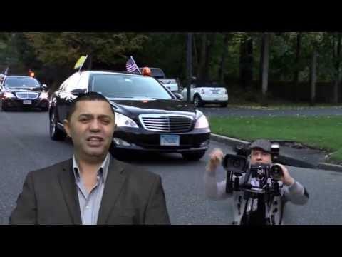 Nunta la Red Carped - Videoclip