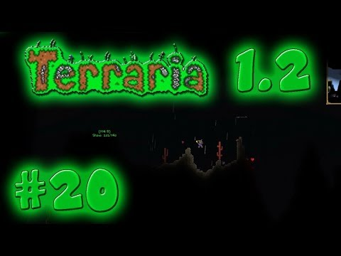 Terraria 1.2 #20 - P0rno-Bild! [Deutsch/HD] Let's Play Together Terraria 1.2 Update