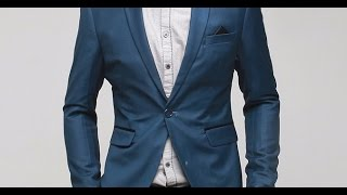 Los 5 errores de los hombres al vestir