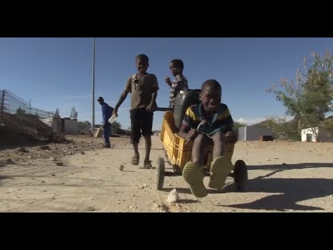 Africa's children: The future of the continent