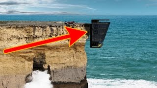 19 Most Unusual Houses In The World