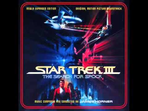 Star Trek III: The Search for Spock - Bird of Prey Trailer and iPhone 4 and iPhone 5 Case
