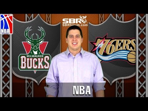 NBA Picks: Milwaukee Bucks vs. Philadelphia 76ers