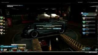 Need For Speed World Sell Car Glitch