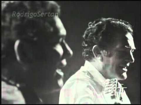 Tonico e Tinoco - 1973 - Especial TV Cultura (Parte 1)