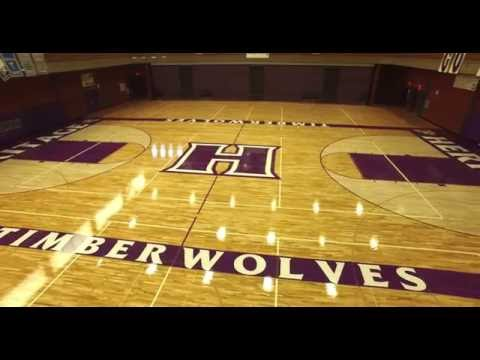 Heritage Gym Reveal