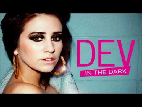 Dev - In The Dark (Dark Fanis Remix)