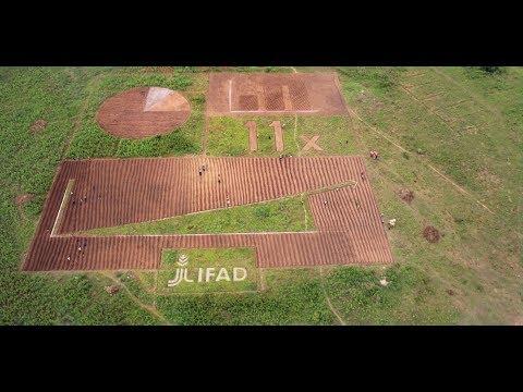 Agricultores familiares têm uma importante mensagem para o mundo | FIDA