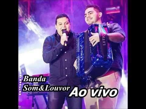 Banda Som e Louvor 2014 -  Ao Vivo