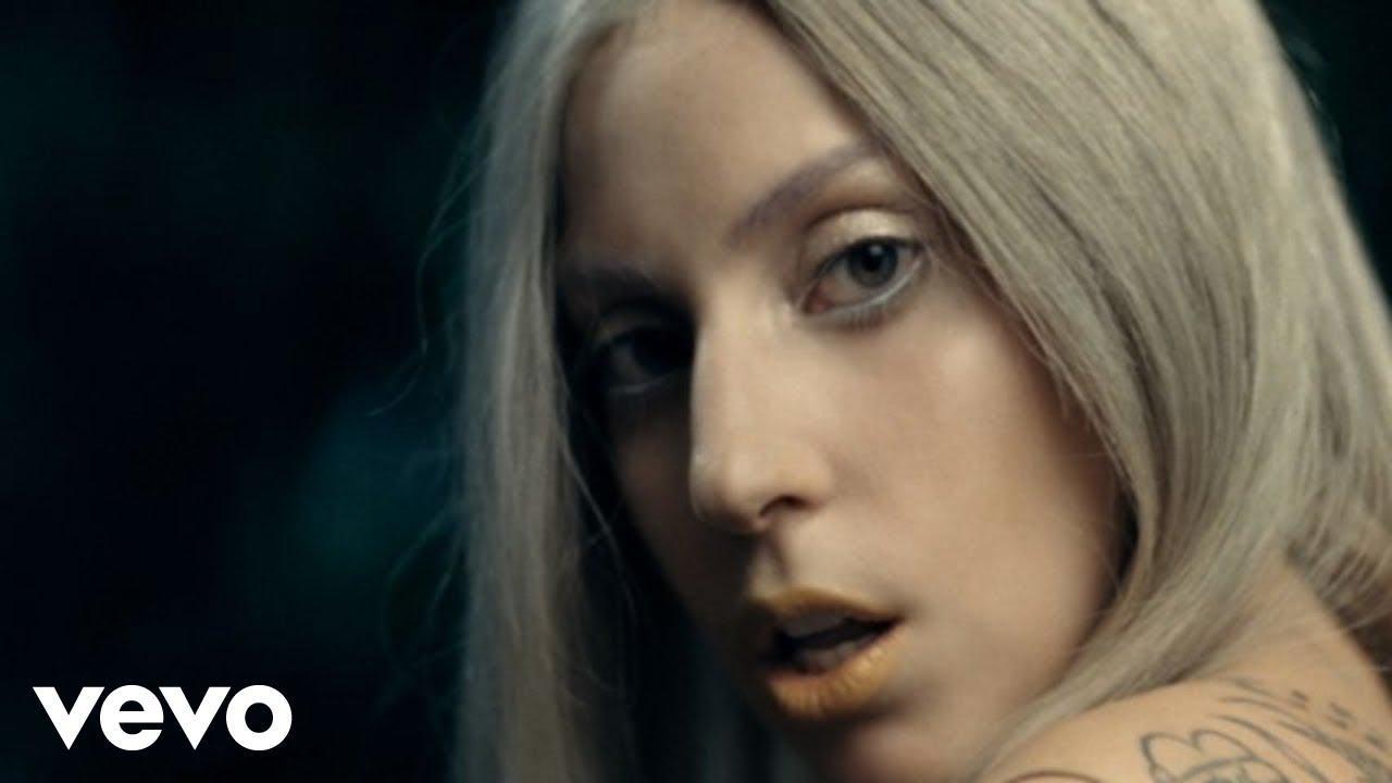 Lady Gaga - Yo? And I