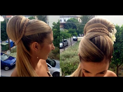 Top hairstyles of the month | Top χτενίσματα και κουρέματα (v.36)