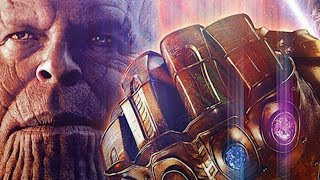 Here's Why We Didn't See Thanos Get The Power Stone